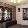 新築のカーテンのコーディネート及び施工