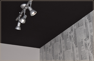 20:クロスと照明のコーディネート及び施工